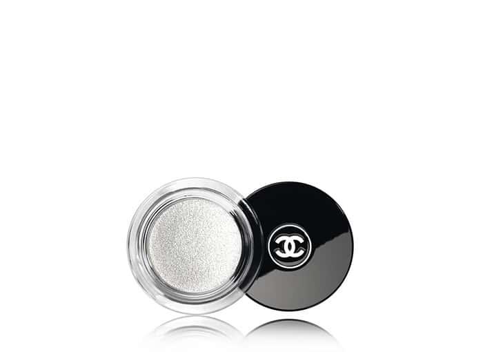 Free Chanel eyeshadow