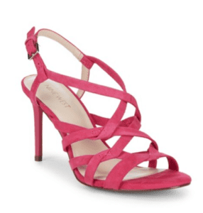 Nine West Rainford STrappy sandal
