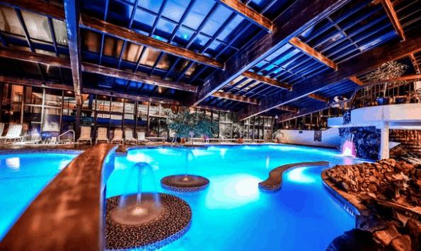 Groupon Getaway Hotel deal