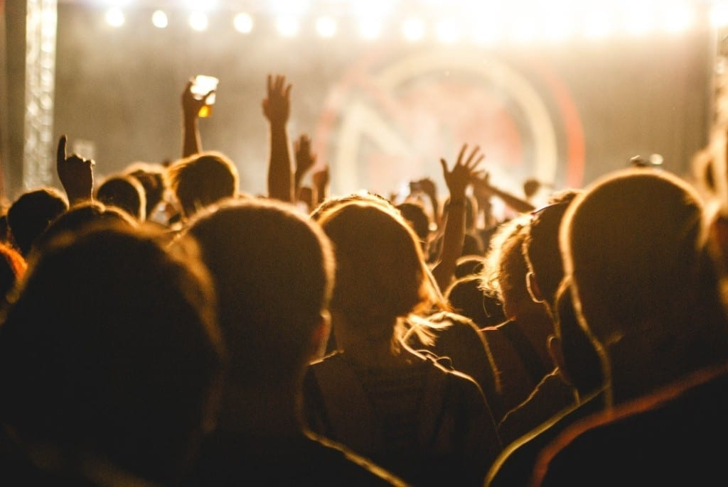 Get free event tickets from Goldstar