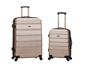 Cyber Monday sale 2018 affordable luggage set