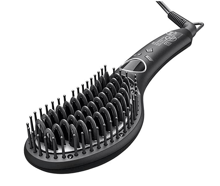 ionic straightening brush $15