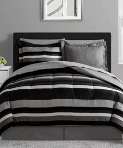 8 piece bedding set $37.99 free shipping