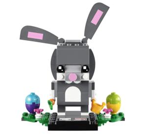 Easter Bunny Lego Set