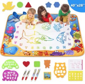 aqua mat toy