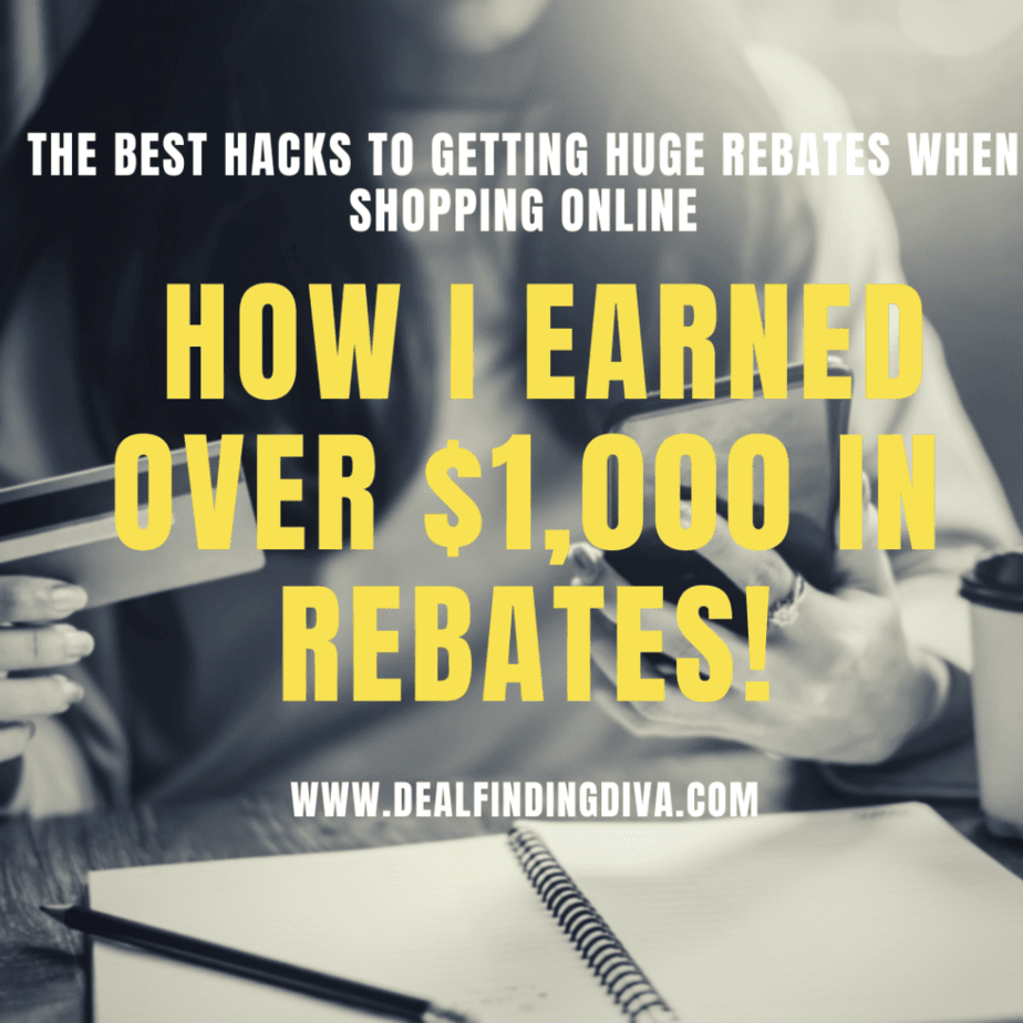 hacks to shopping and saving online