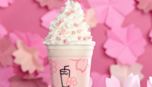 free milkshake at shake shack