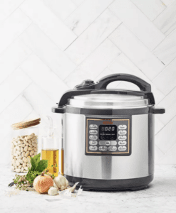 10-in-one multicooker