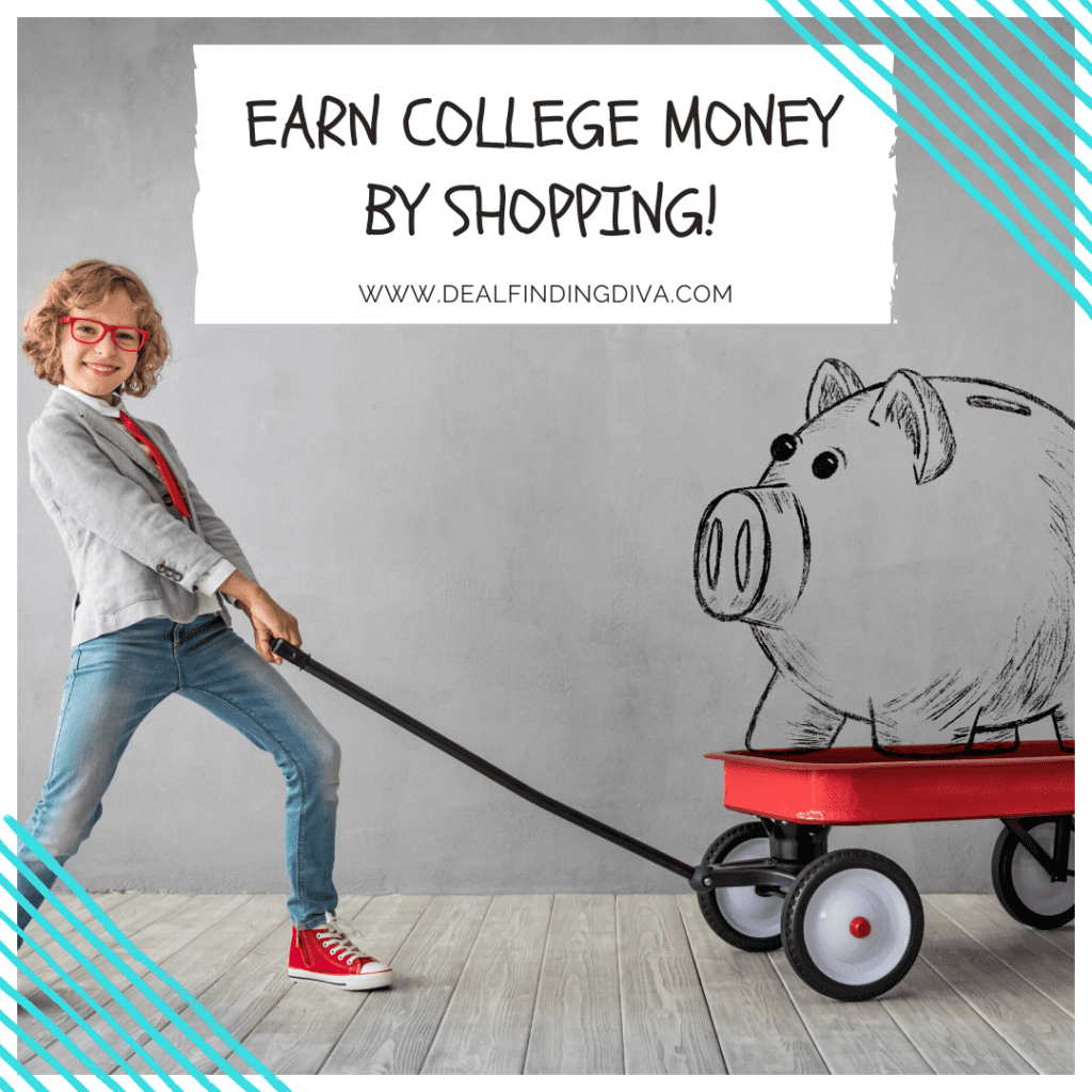 EARN COLLEGE SAVINGS