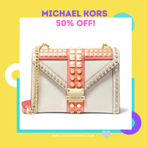 michael kors summer sale 50% off