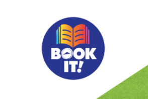 The Book It program free pizza hut for kids