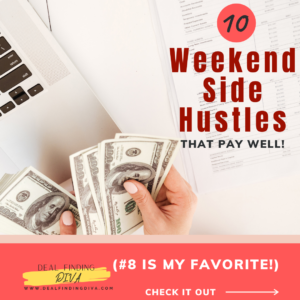 10 WEEKEND SIDE HUSTLES THAT PAY WELL BLOG