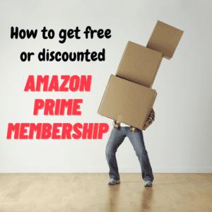free discount amazon