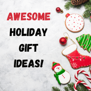 the best holiday gift ideas