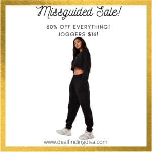 missguided clothing sale