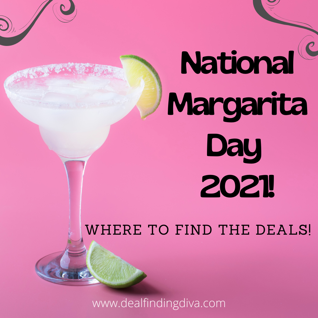National Margarita Day 2021