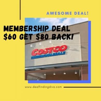 Costco Membership Deals 2020 Deal Finding Diva
