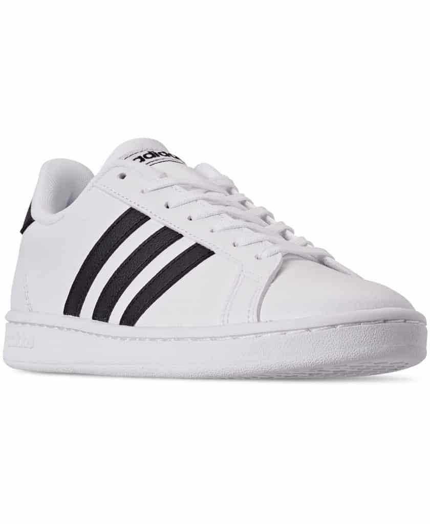 Macy's shoe sale adidas