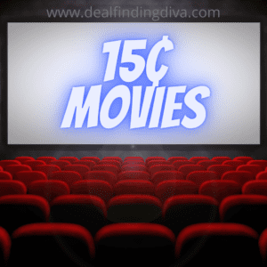 amc 15 cent movie tickets