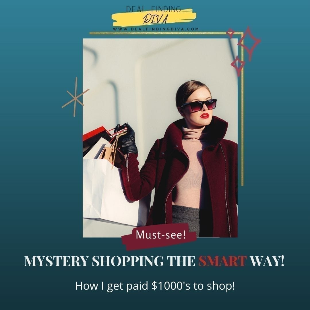 mystery shopping the smart way how to become a mystery shopper