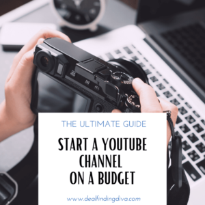 how to CREATE A YOUTUBE CHANNEL start a youtube channel