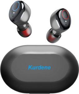 waterproof bluetooth wireless earbuds