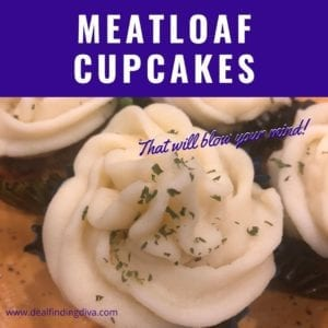 meatloaf cupcakes that will blow your mind