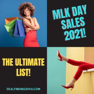 mlk day sales 2021