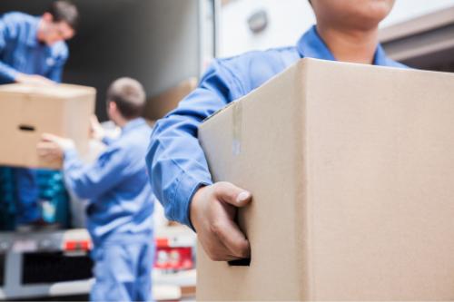 mover jobs side hustles