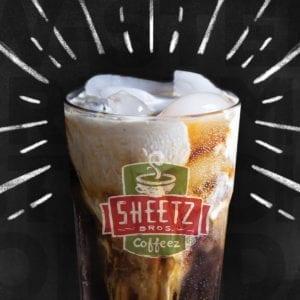 Sheetz National coffee day 2020