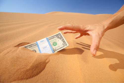 what is unclaimed money unclaimed property