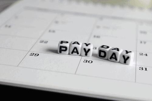 when does rakuten pay