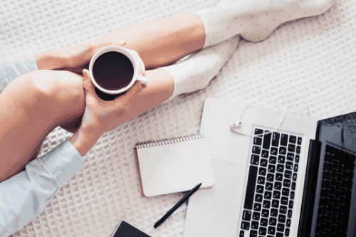 10 best side hustles work from home in your pajamas